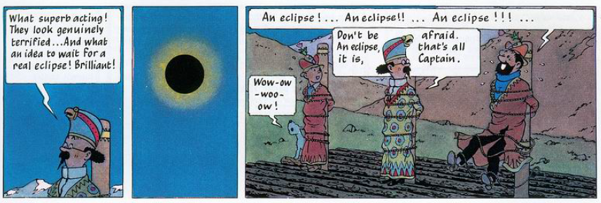 tintin eclipse 2